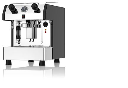 Little Gem Commercial Cappuccino Coffee & Espresso Machine