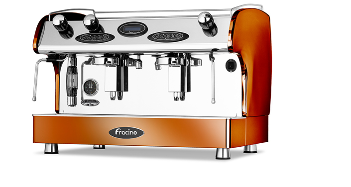Bespoke Commercial Cappuccino Coffee & Espresso Machine