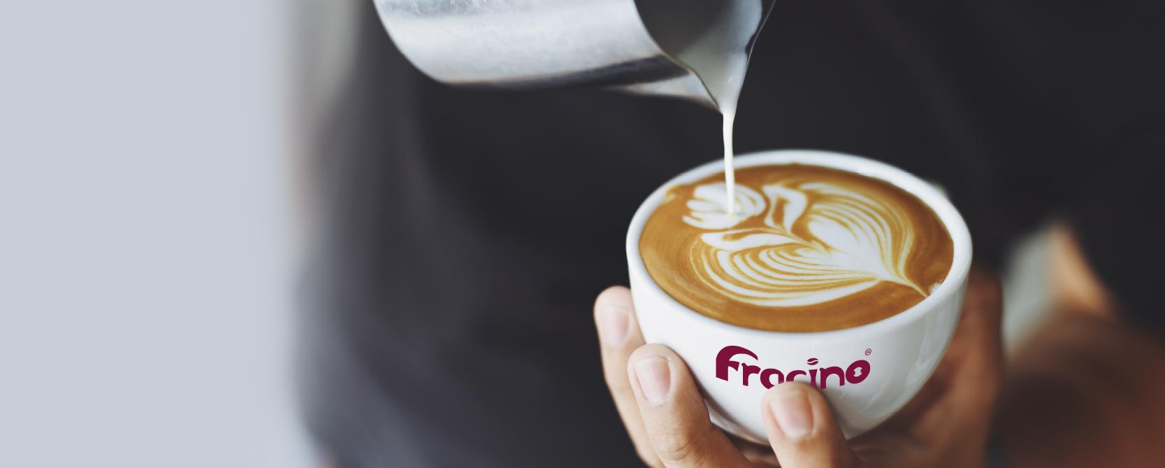 Classico Commercial Cappuccino Coffee & Espresso Machine